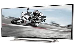تلویزیون فول اچ دی اندرویدی توشیبا TOSHIBA FULL HD LED TV 55L5550
