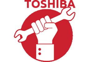 تعمیرات Toshiba