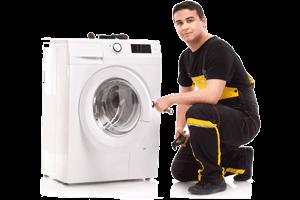 تعمیرات لباسشویی توشیبا