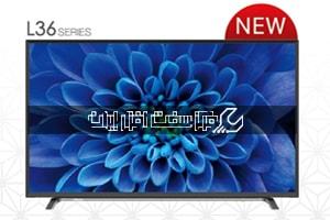 تلویزیون های سری L36 توشیبا
