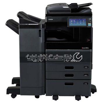 پرینتر e-STUDIO3505AC توشیبا