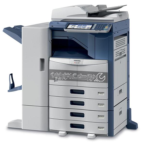 چاپگر توشیبا