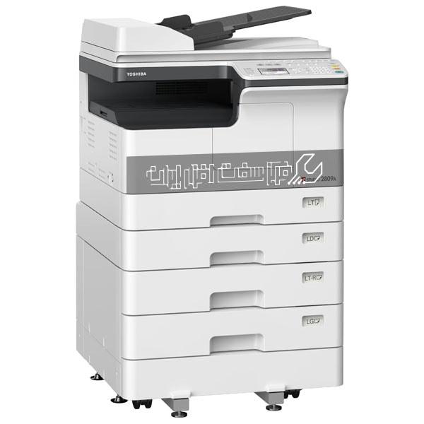 دستگاه فتوکپی e-STUDIO 2303A توشیبا