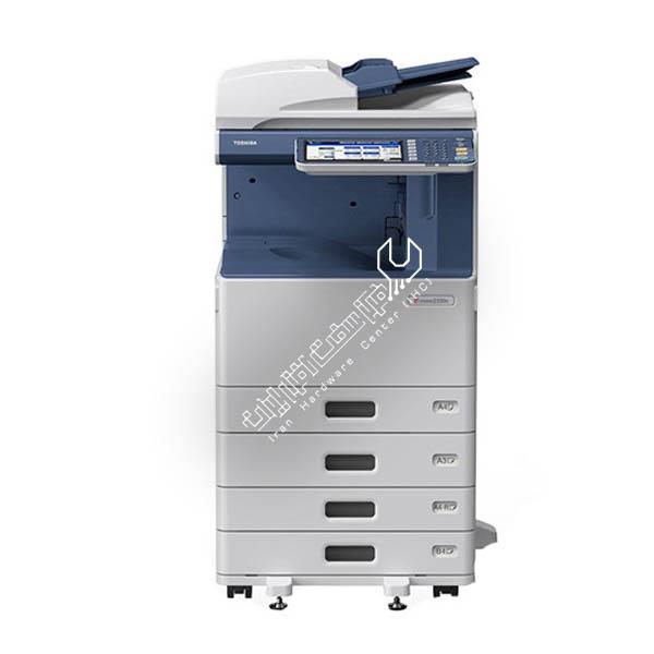 دستگاه کپی 2050c توشیبا