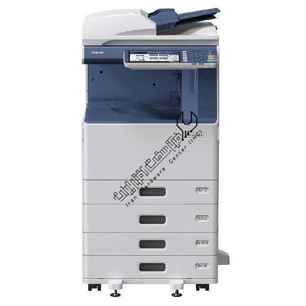 دستگاه کپی 2550c توشیبا