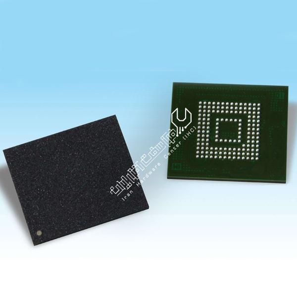اولین تراشه حافظه UFS ورژن 3 توشیبا