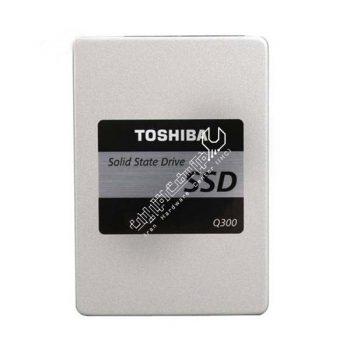ساختار حافظهی SSD جدید XG5 توشیبا