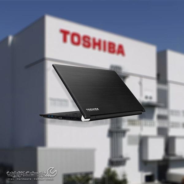 بازگشت توشیبا به بازار لپ تاپ