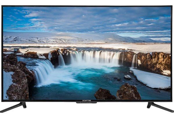 تلویزیون های 4K توشیبا